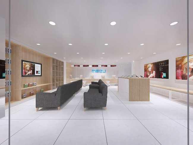温州办公室装修室内照明和颜色如何应用